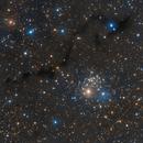 NGC654, VdB6, LDN1332,                                xordi