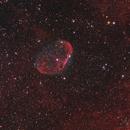 NGC6888,                                Emiliano Matticoli
