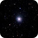 M13  THE HERCULES GLOBULAR CLUSTER,                                Alfredo Vargas