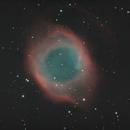 NGC7293 Helix Nebula,                                Paul Cross