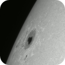 Sunspot animation (AR 1745),                                GreatAttractor