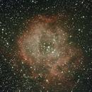 Rosette Nebula,                                Kristof Dabrowski