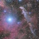 IC 2118 Witch Head Nebula,                                Pleiades Astropho...