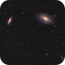 M81 & M82,                                Marc Ricard