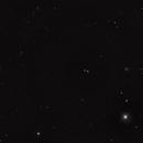 Messier M 40 / Doppelstern Winnecke 4,                                  Horst Twele