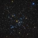Messier 41,                                Alex Cherney