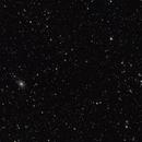 A Study of the Virgo Galaxy Cluster - Part 22: The Last Panel,                                Timothy Martin & Nic Patridge