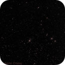 Galaxy Cluster I: Virgo,                                Roberto Frassi