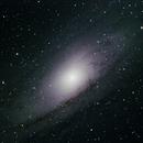 Prova C8 Andromeda,                                Stefano Mantoan