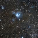 NGC7129,                                alistairmac