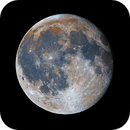 Hi-res Mineral Moon,                                Łukasz Sujka
