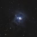 NGC7023,                                Markus Breidenich