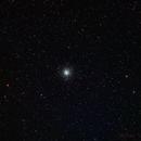 M10 Globular Cluster,                                Michael J. Mangieri