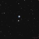 Eskimo nebula - NGC2392,                                Maximilian