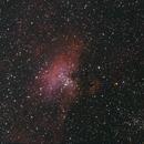 M16, Nébileuse de l'Aigle.,                                Nicolas Aguilar (Actarus09)