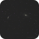 M81-M82,                                Juan González Alicea