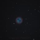 M97 The Owl Nebula,                                PeterCPC