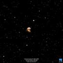 NGC 4038,                                Jarod Wall