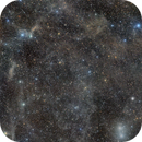 Molecular Clouds around IC4545 near Southern Pole,                                oldwexi