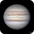 Jupiter (15 oct 2012, 4:08),                                Star Hunter