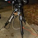 "First Light of my new 6"" f4 imaging scope,                    Adam Bailey"