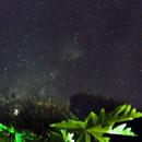 MIlky Way Backyard,                                Juan C Ortiz