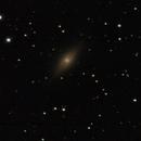 NGC7814 Little Sombrero,                                wolfman_55
