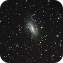NGC925,                                Timgilliland