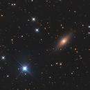 NGC 7814,                                Pierre Tremblay