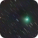 Comet Panstarrs  C2013-X1,                                Ray Heinle