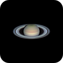Saturn (08 july 2015, 21:33),                                Star Hunter