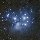 Pleiades,                                davidem27