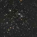 Perseus Cluster NGC 884,                                Darktytanus
