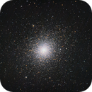 NGC104 - 47 Tucanae,                                Kevin Parker