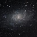 M33,                                PecenkA