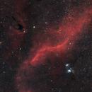 LDN 1622 & M78,                                  Gabriel Siegl