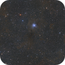 NGC 7023 Wide Field,                                Chuck Manges