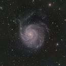 M101,                                LV426
