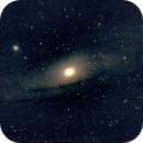 M31 8.02.2014,                                Stars of Sky