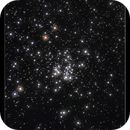 NGC 663- Open Cluster in Cassiopeia,                                William Maxwell