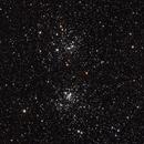 Double Cluster with RASA 8,                                Roman