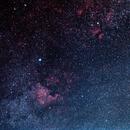 NGC 7000 & Friends,                                tphelan88