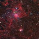 NGC1931,                                Zdenek Vojc