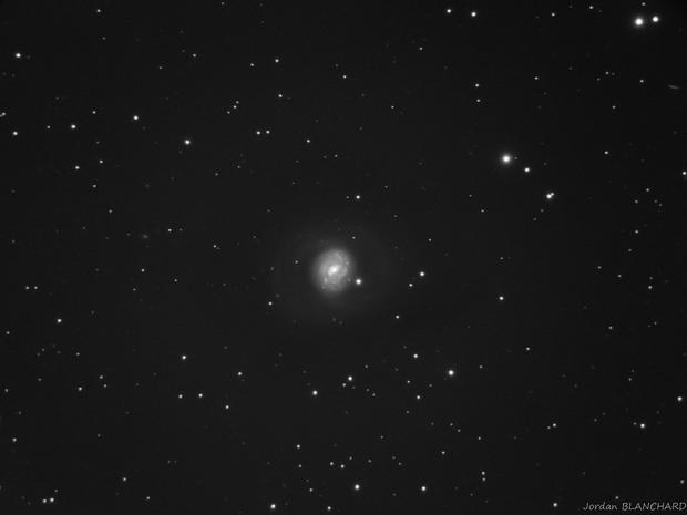 Galaxie M77 - 06/01/2021,                                BLANCHARD Jordan