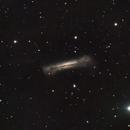 NGC 3628,                                jerryyyyy