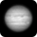 First Jupiter Image of the 2020 Apparition,                                Chappel Astro