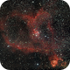 IC1805 Heart Nebula,                                Ulli_K