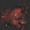 NGC 7822,                                Terrance