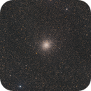Messier 22,                                Maicon Germiniani