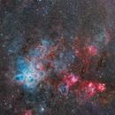 NGC2070,                                Yuichi Kawamoto